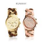 マイケルコース Michael Kors 腕時計 Runway ランウェイ