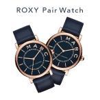マークジェイコブス Marc Jacobs 腕時計 ROXY ロキシー ペアウォッチ ネイビー ローズゴールド MJ1534 並行輸入品
