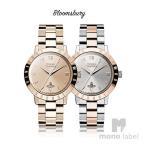 ショッピングvivienne 【並行輸入品】[VIVIENNE WESTWOOD] ヴィヴィアンウエストウッド 腕時計 Bloomsbury ブルームズベリー レディース VV152RSRS VV152RSSL