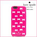 《即配送☆送料無料☆ギフトラッピング無料》KATE SPADE Mini Bow Tie iPhone6 ケース