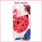 《即配送☆送料無料☆ギフトラッピング無料》KATE SPADE Lady Bug Gemas iPhone6ケース