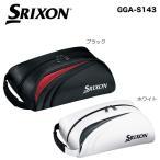 [2018年モデル] ダンロップ メンズ SRIXON スリクソン シューズケース GGA-S143