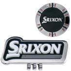 [2020年モデル] ダンロップ SRIXON スリクソン クリップマーカー GGF-15334 ブラック