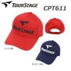 ブリヂストン ツアーステージ メンズ キャップ CPT611