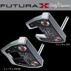 スコッティキャメロン FUTURA フューチュラ X7 シリーズ パター [2015年モデル] [日本正規品]