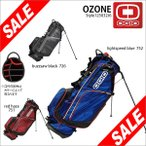 OGIO オジオ OZONE スタンド キャディバッグ 125032 [2016年モデル] 特価 [有賀園ゴルフ]