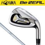 2016年モデル 本間ゴルフ メンズ Be ZEAL ビジール 525 アイアン 単品 N.S.PRO950GH スチールシャフト