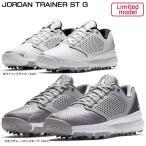[2018年数量限定モデル] ナイキ メンズ JORDAN TRAINER ST G ジョーダン トレーナー ST G ソフトスパイク ゴルフシューズ AH7747