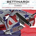 ベティナルディ US15 American Championship パター [2015年数量限定モデル] [日本正規品]