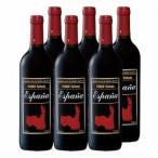 フラメンコ 赤ワイン やや軽口 6本セット(スペイン お土産 スペイン 土産) 通販