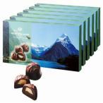 ニュージーランドマカデミアナッツチョコレート 6箱セット(海外 ニュージーランド お土産)