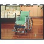 車椅子 | ケアメデイックス 車いすクッション 車椅子シートカバー(防水)2枚入グリーン 44020