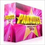 洋楽 オムニバス CDアルバム 『PARADISE MEGA HITS '8