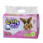 犬 | クリーンワン しつけだワン ワイド 24P(ペット用品)(×8)