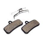 Vesrah ディスクブレーキパッド BP034 トレイル 自転車 ゆうパケット/ネコポス送料無料