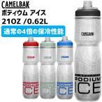 CAMELBAK キャメルバック ポディウム アイス ボトル 21oz 620ml 自転車