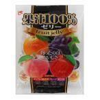エースベーカリー 30個果汁100%ゼリー 15gX30コ×12個 【送料無料】