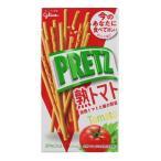 グリコ  プリッツ熟トマト  60g×20個  【送料無料】