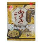 でん六  あずき甘納豆チョコ(黒ごまきなこ)  66g×12個  【送料無料】