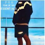 【並行輸入品】FEAR OF GODフィアオブゴッド FOG ESSENTIALS 青春ファッション 3Mリフレクティブジャケットマルチラインコーチジャケットタイドジャケット