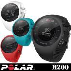 POLAR(ポラール) GPS・心拍計内蔵 ランニングウォッチ Polar M200  送料無料