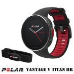 POLAR(ポラール) ランニングウォッチ H10N 心拍センサー付モデル  マルチスポーツウォッチ Polar Vantage V TITAN HR 90075338
