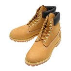 【10%OFF】Timberland [ティンバーランド] / Timberland 6 inch Premium Boot (wheat)(6インチ プレミアム ブーツ シューズ ウィ..
