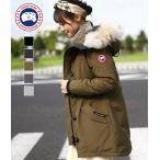 CANADA GOOSE(カナダグース) / 【レディース】<ROSSCLAIR PARKA(ロスクレア パーカー)> / 全5色 (ダウンジャケット ヘビーアウター) 2580LA-SZ