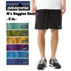 patagonia [ �ѥ����˥� ] / �ڥ��M's Baggies Shorts - 5 in. / ��7�� (���硼�� �ѥ�� �Х������硼�� �ܡ��ɥ��硼�� ���� ���ѥ�) 57021