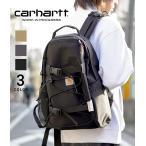 Carhartt WIP [ カーハート ダブリューアイピー ] / KICKFLIP BACKPACK / 全2色 (キックフリップ バックパック バッグ) I006288