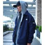【20%OFF】THE NORTH FACE / ノースフェイス ザ・ノースフェイス : GTX Denim Coach Jacket : NP12042-rea
