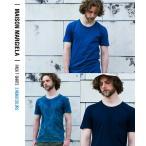 Maison Margiela(メゾン マルジェラ) / PACK TEE -INDIGO-(パックティー ティーシャツ Tシャツ TEE 3枚セット)S50GC0457