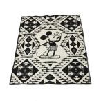 PENDLETON(ペンドルトン) / Mickey's Salute Robe (Napped)ブランケット (生活雑貨 インテリア ブランケット ミッキー ディズニー) ZK930