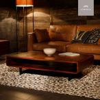 センターテーブル 木製テーブル Setra 北欧テイスト ナチュラル シンプル