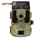 スパイポイント トレイルカメラ SOLAR
