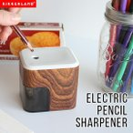 ��ư��ɮ��� ���㡼�ץʡ� ����Ԥĺ�� �����ɥ쥹 ���� ����� Electric Pencil Sharpener ������� �ץ쥼��� ���ե� KIKKERLAND ���å�������
