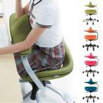 子供 学習椅子 姿勢 回転チェア オフィスチェア 事務 デザイナーズ キャスター 椅子 WOORIDUL CHAIR ウリドルチェアーiPole7 ファブリック
