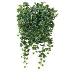 母の日 ギフト 花 光触媒 観葉植物 人工観葉植物 壁掛け 壁面 造花 インテリア 壁面緑化斑入アイビ-