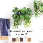 壁掛け植物 光触媒 フェイクグリーン 壁掛け 観葉植物 おしゃれ アートパネル Botanical c.class 17