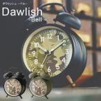 目覚まし時計 アラームクロック 大音量 アラーム機能 置時計 スヌーズ機能 おしゃれ かわいい レトロ シンプル 迷彩 インテリア ステップムーブメント 新築祝い