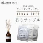 リードディフューザー 香りサンプル(単品)送料無料
