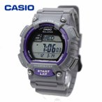 タフソーラー CASIO ラップ・スプリットメモリー ランニング ジョギング スポーツウォッチ デジタル ランニングウォッチ ソーラー 腕時計 カシオ STL-S100H-8AV