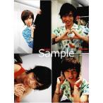 中島健人(Sexy Zone) 公式生写真 4枚セット/2012 SUMMARY 公式フォトセット