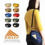 SALE セール (ケルティ) KELTY ショルダー ミニショルダーバッグ 斜めがけバッグ Mサイズ メンズ レディース (2592047)