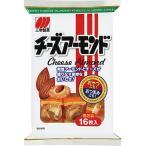 三幸製菓 チーズアーモンド 16枚×12袋入 1ケース