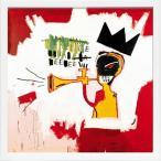 アートパネル アートポスター 絵画 インテリア 壁掛け タペストリー アートフレーム ポップアート ジャン・ミシェル・バスキア モダン 北欧 おしゃれ