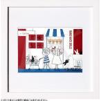 アートパネル アートポスター 絵画 インテリア 壁掛け タペストリー アートフレーム ウォールアート パネル シンジ カトウ 北欧
