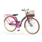 SOGO【おしゃれなな子供車】子供用自転車 チャオキュート CHC20.22.24インチ