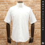 春夏/INDIVIDUALIZED/2色展開 USA製 半袖シャツ 綿100%ツイル ボタンダウン 無地 きれいめ 大人 紳士 上品 定番 万能 メンズ インディビジュアライズドシャツ
