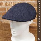 JACOB COHEN/ハンチング JI014 700-L デニム イタリア製 メンズ 帽子 ハット ヤコブコーエン